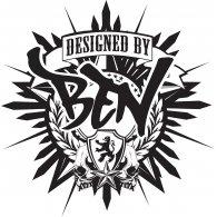 Logo of Ben Luna