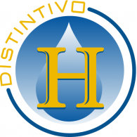 Logo of Distintivo H