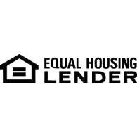 Image result for horizontal equal housing lender logo