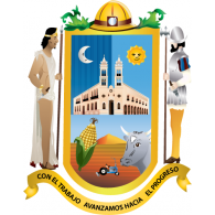 Logo of Municipio Miguel Auza
