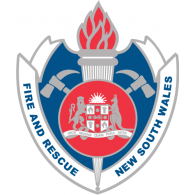 Logo of Fire and Rescue New South Wales