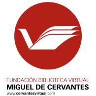 Logo of Fundacion Biblioteca Virtual Miguel de Cervantes