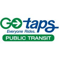 Logo of TAPS Public Transit
