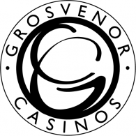 Logo of Grosvenor Casinos