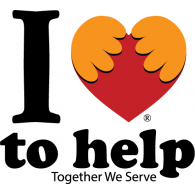 Logo of I Love to help
