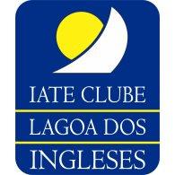 Logo of Iate Clube Lagoa dos Ingleses