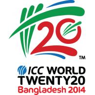 Logo of ICC World Twenty20 Bangladesh 2014