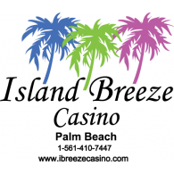 Logo of Island Breeze Casino