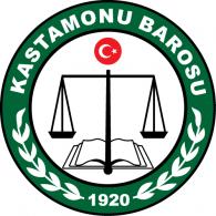 Logo of Kastamonu Barosu