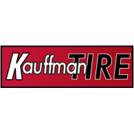 Logo of Kauffman Tire