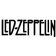 Logo of Led Zeppelin
