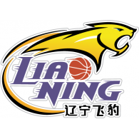 Logo of Liaoning Flying Leopards