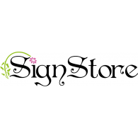 Logo of signstore.dk