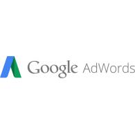 Logo of Google AdWords