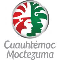 Logo of Cuauhtemoc Moctezuma Cerveria