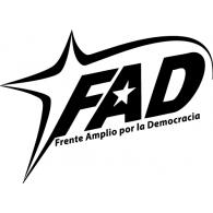 Logo of FAD