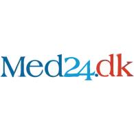 Logo of Med24 ApS