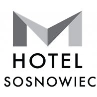 Logo of M Hotel Sosnowiec