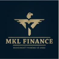 Logo of MKL Finance