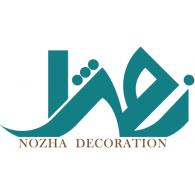 Logo of Nozha decoration