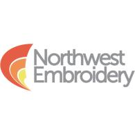 Logo of Northwest Embroidery