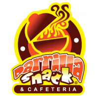 Logo of Parrilla Snack Logo