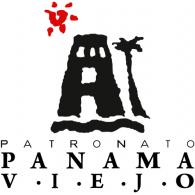Logo of Patronato Panama Viejo