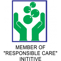 Logo of Responsible Care