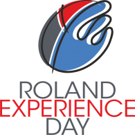 Logo of Roland Experience Day