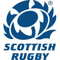 Logo of Scottish Rugby