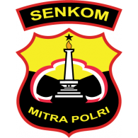 Logo of Senkom