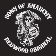 Logo of Sons of Anarchy