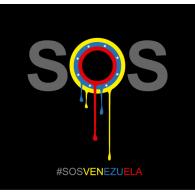 Logo of SOS Venezuela