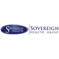 Logo of Sovereign Health Group