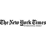 Logo of The New York Times International Weekly