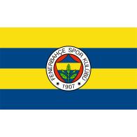 Logo of Fenerbahçe SK