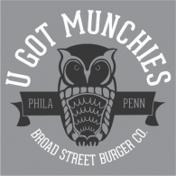 Logo of U Got Munchies
