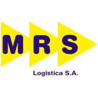 Logo of MRS Logística
