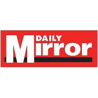 Logo of Daily Mirror