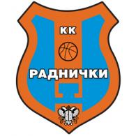 Logo of KK Radnicki VA