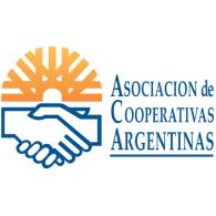 Logo of ACA - Asociación de Cooperativas Argentinas