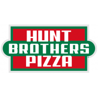 Logo of Hunt Brothers Pizza
