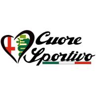 Logo of Cuore Sportivo