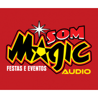 Logo of Som Magic Audio Hortolandia