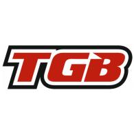 Logo of TGB