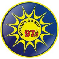 Logo of Rádio Morada do Sol FM