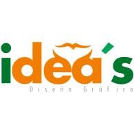 Logo of Ideas Diseño Grafico