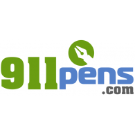Logo of 911Pens