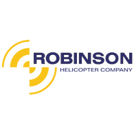Logo of Robinson Helicopter Company