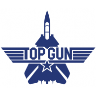 Logo of Top Gun